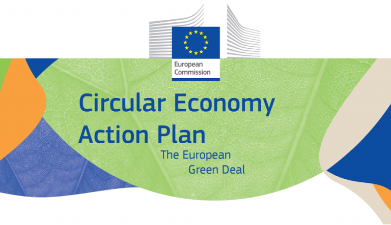 A new Circular Economy Action Plan for  Europe