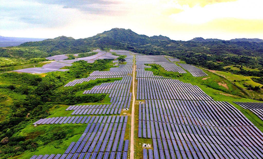 Solar Farm Philippines