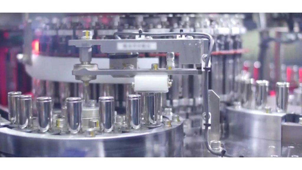 Li-ion battery production